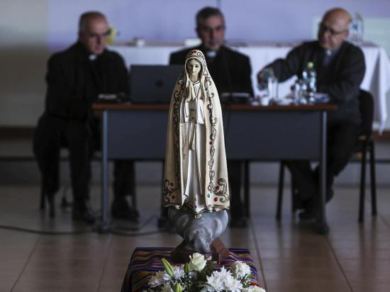 Monjas piden  investigar  abusos sexuales