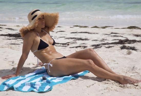 Jennifer López protagonizará la película ''Hustlers''