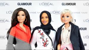 La historia detrás de la barbie que rompió con los estereotipos de belleza