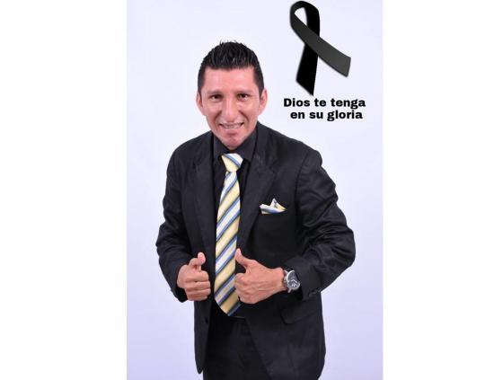 Última Hora: Muere en accidente el manabita Richard Sánchez, vocalista de Los Diamantes de Valencia