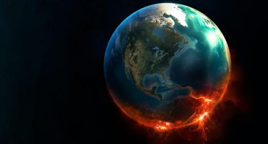 La Tierra puede caer en estado invernadero irreversible, alertan científicos