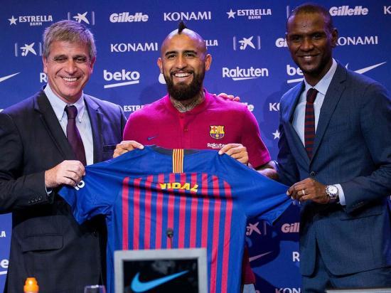 A la altura de Leo Messi