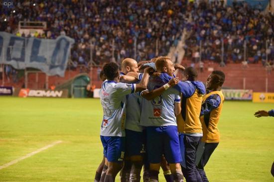 Macará rompe imbatibilidad de Deportivo Cuenca y Barcelona lidera la tabla