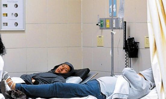 Al menos 9 muertos y 33 afectados por intoxicación en un velatorio en Perú