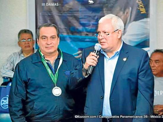 Molina alista sexto torneo