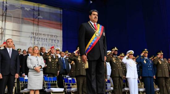 A los autores del atentado a Maduro se les ofreció 50 millones dólares, según Gobierno