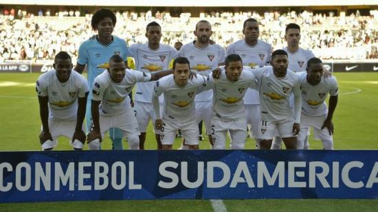 El Vasco busca una goleada frente al Liga de Quito tras tres derrotas