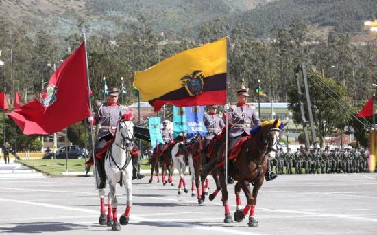 Ecuador marca los 209 años del Primer Grito de Independencia