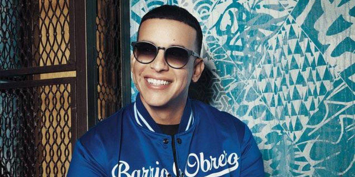Ladrón se hace pasar por Daddy Yankee y le roba más de dos millones de dólares