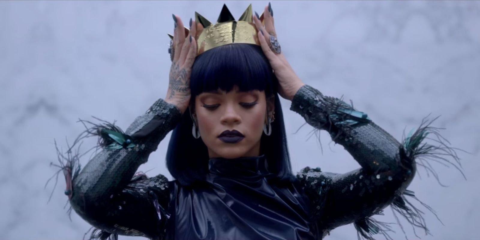 Rihanna será investida honoris causa por Universidad de Indias Occidentales