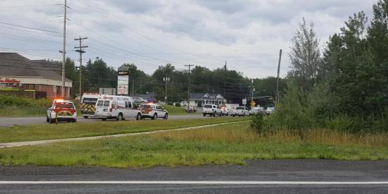 Cuatro personas muertas en tiroteo en la localidad canadiense de Fredericton