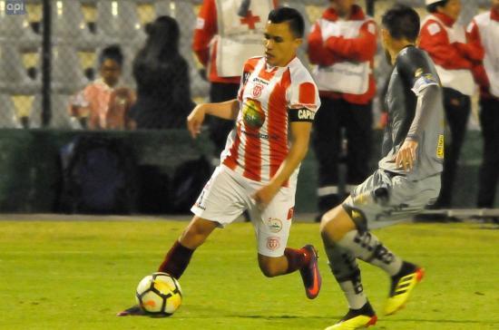 El Nacional recupera la victoria gracias a Técnico Universitario