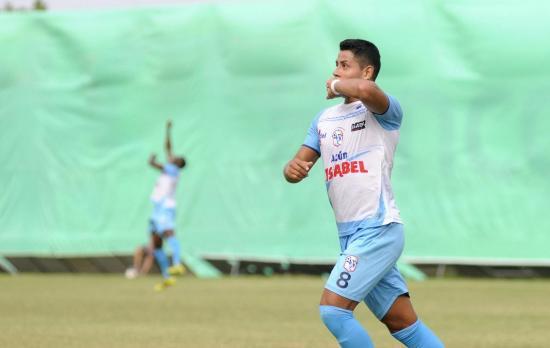 Manta FC empató sin goles frente a Mushuc Runa en Ambato