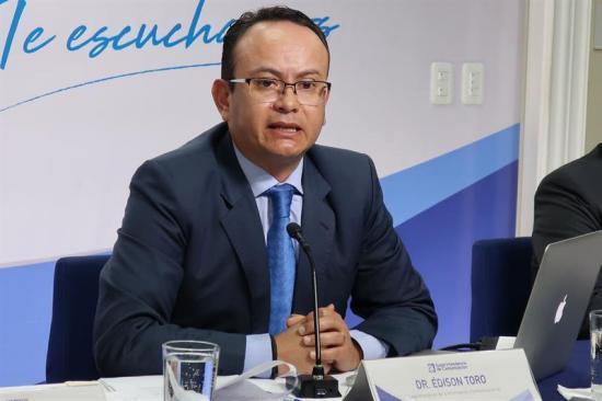 Nuevo superintendente de Comunicación apuesta a libertad de prensa