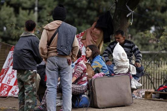 La ONU espera que países vecinos mantengan su puerta abierta a venezolanos