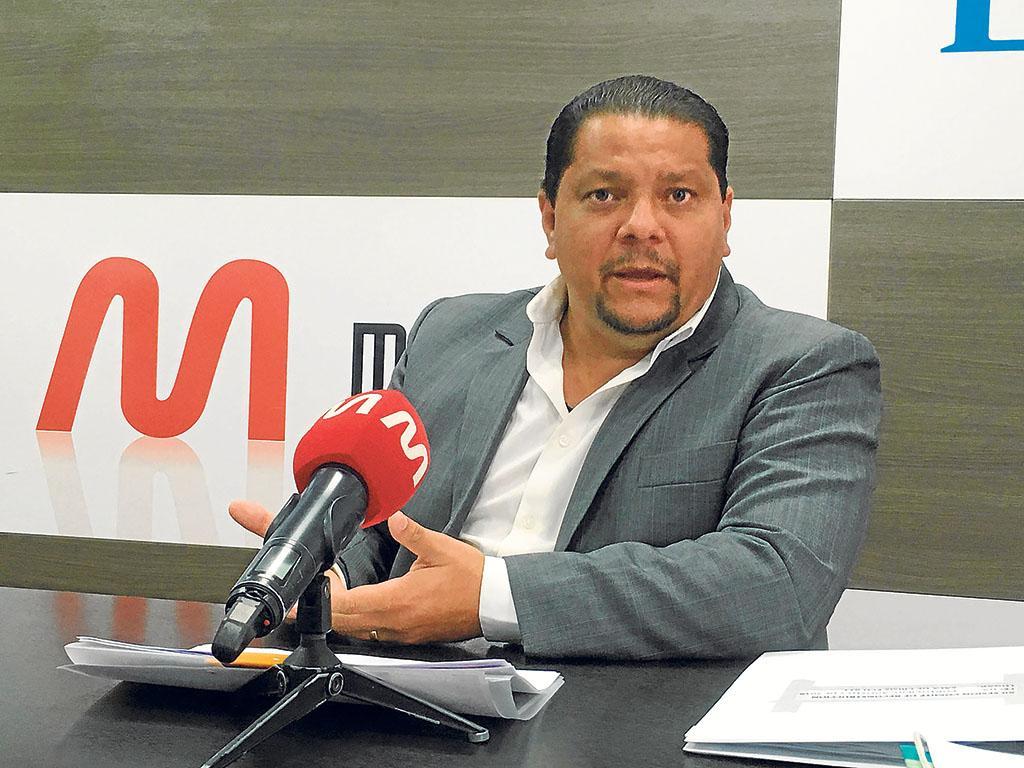 ''Manabí, entre las más seguras'', afirma el gobernador de Manabí, Fabricio Díaz