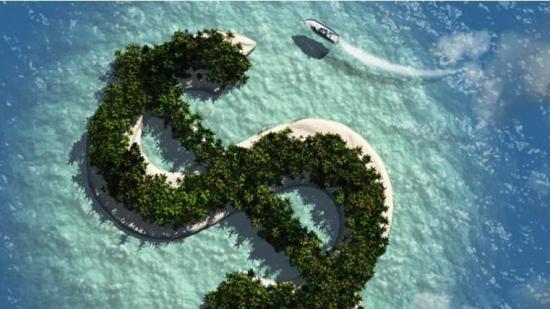 Estudio revela impactos de los paraísos fiscales en la degradación ambiental