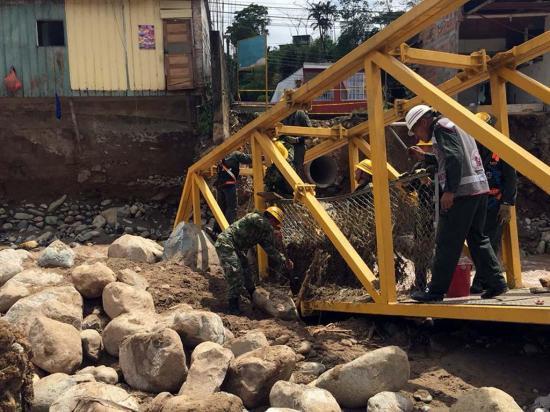Duque envía agua a Mocoa y visitará  las zonas afectadas