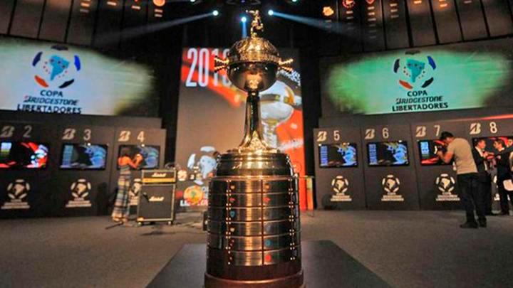 Se definen sedes para finales únicas de Copa Libertadores y Sudamericana 2019