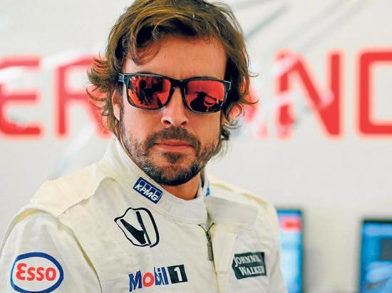 Fernando Alonso anuncia su retiro