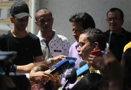 Identifican a 12 colombianos y 4 venezolanos muertos en accidente de la vía Pifo- Papallacta