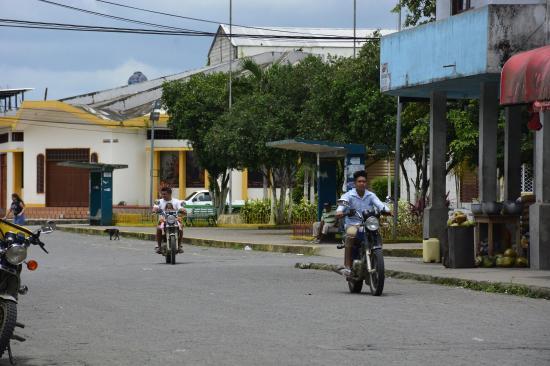 Puerto Limón empieza sus fiestas