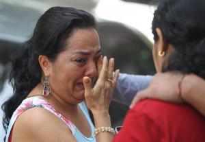 Identifican a 21 de los 23 fallecidos en accidente de tránsito en la vía Pifo - Papallacta