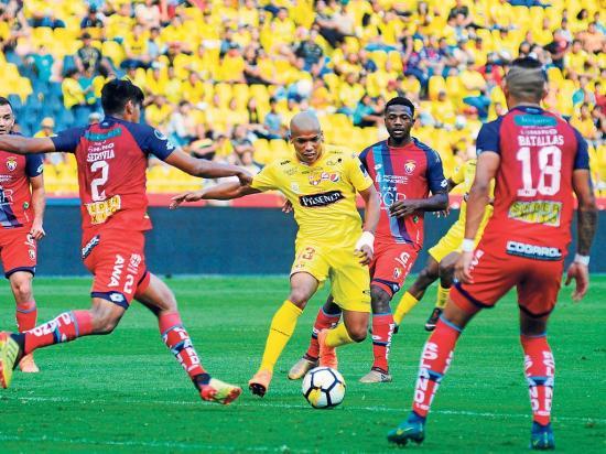La copa Ecuador, con pros y contras