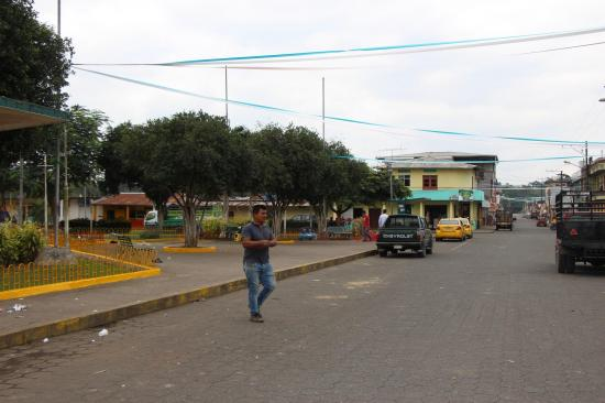 Puerto Limón celebra
