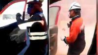 Tres mineros despedidos por bailar ''Kiki Challenge'' en una mina de cobre chilena