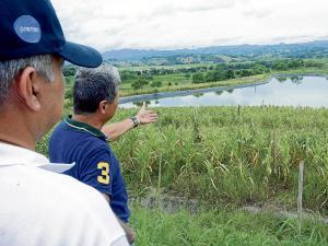 Anuncian paro para el 30 de agosto si siguen las demoras en el sistema Carrizal-Chone