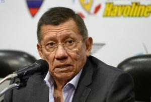 Presidente de la FEF confirma a Ecuador como sede de la Copa América 2023