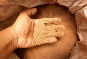 Desarrollan técnica con arcilla para combatir las bacterias en las heridas