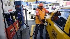 Autoridades realizaron inspecciones para evitar especulación en los precios de la gasolina