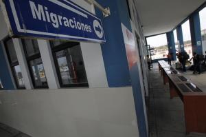 Ecuador reporta normalidad en frontera con Perú tras arribo de venezolanos