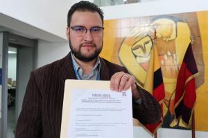 Defensoría del Pueblo alerta de nuevo requisito migratorio contra venezolanos