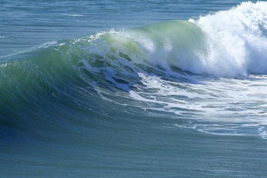 Más del 90 % del calor por efecto invernadero se ha almacenado en los océanos