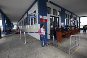 Ecuador adelanta para la próxima semana reunión técnica por caso venezolanos