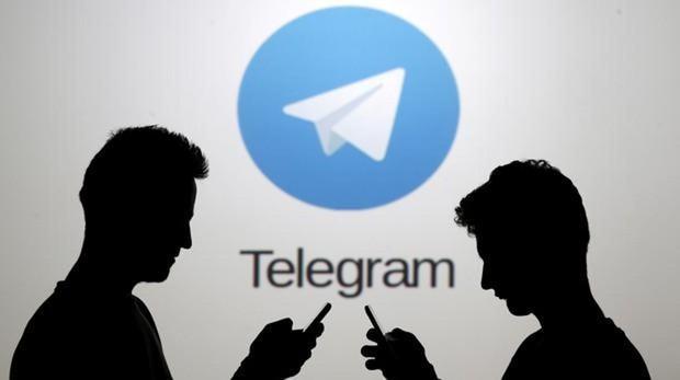 Telegram revelará datos de sospechosos de terrorismo si hay fallo judicial