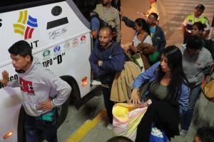 OEA convoca sesión extraordinaria sobre la crisis migratoria de venezolanos