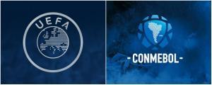 Conmebol y UEFA inician taller sobre estrategias comerciales y digitales