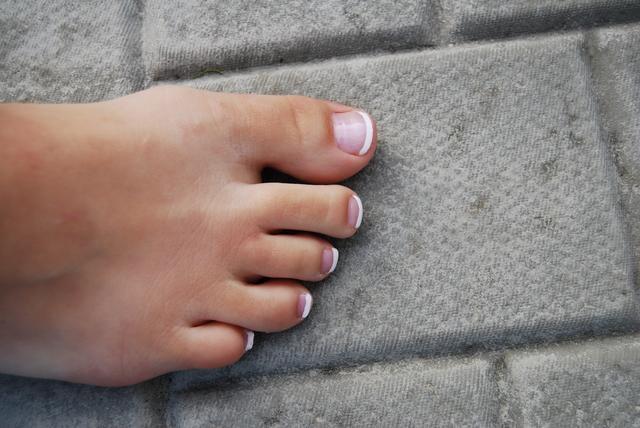 El dedo gordo del pie aún tenía capacidad prensil en los primeros humanos