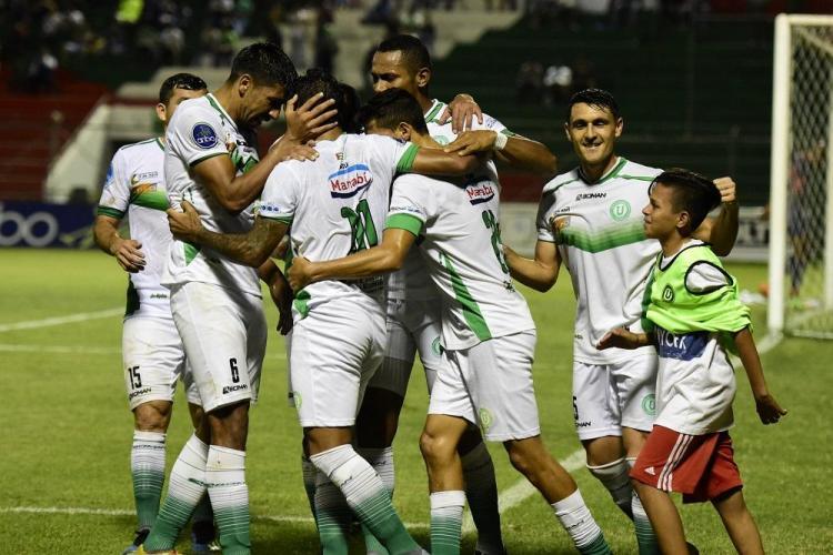 Liga (P) vence 2-0 a Puerto Quito en el Reales Tamarindos