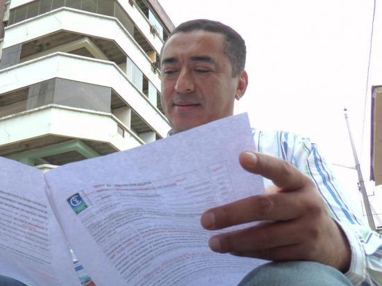 De 30 a 90 días tienen los servidores públicos de la Prefectura de Manabí para impugnar cargos
