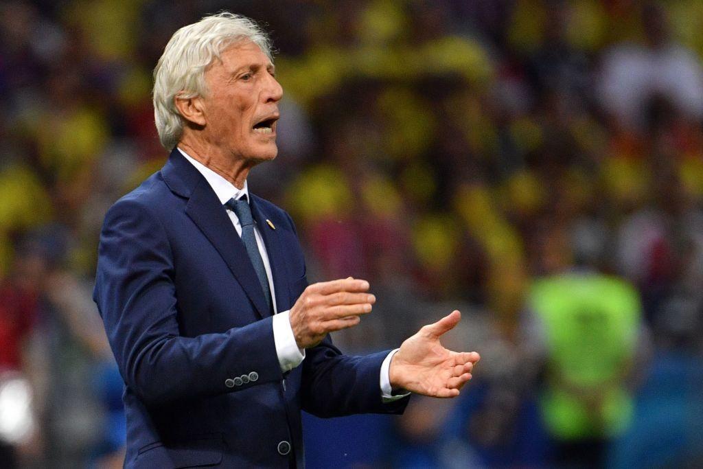 El argentino José Pekerman no seguirá como seleccionador de Colombia