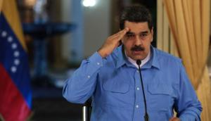 Maduro pide crear un ''puente aéreo'' para el retorno de venezolanos emigrantes