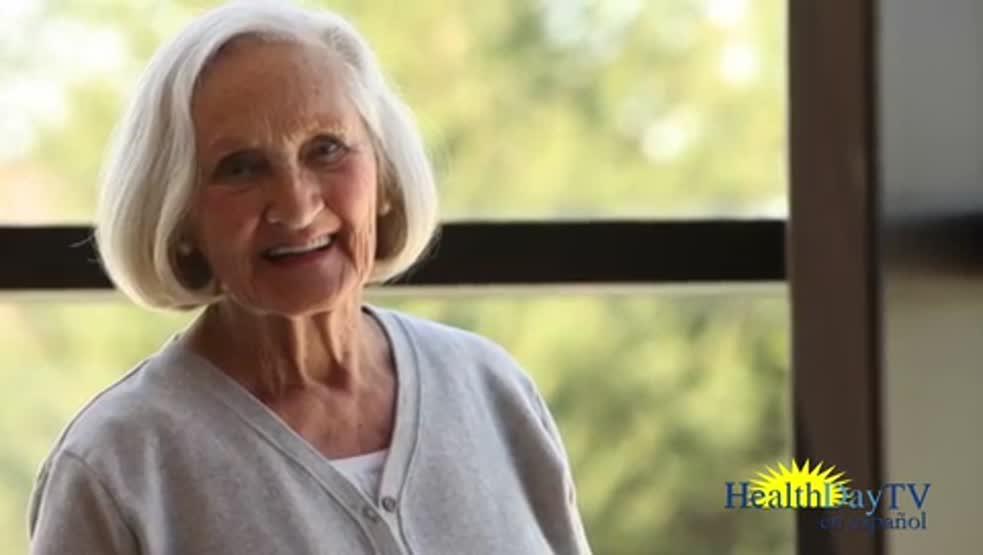 VÍDEO: La personalidad influye en el riesgo de padecer Alzheimer