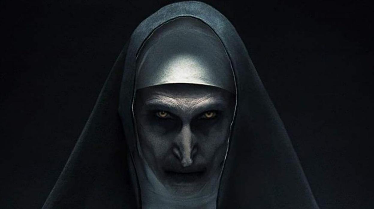 ''La Monja'' busca llevar al público en una travesía hacia la oscuridad