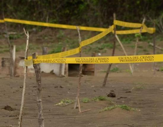 Hallan fosa clandestina con 166 cráneos en el estado mexicano de Veracruz