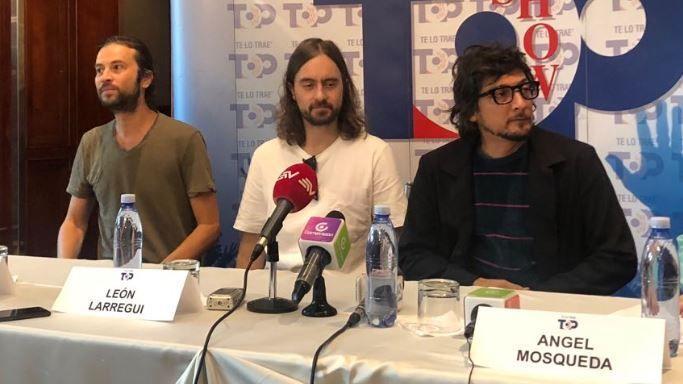 La banda mexicana Zoé llega a Quito una Latinoamérica reflejada en Aztlán